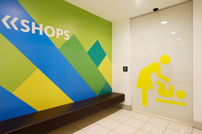 Endeavor Hills Shopping Centre 5