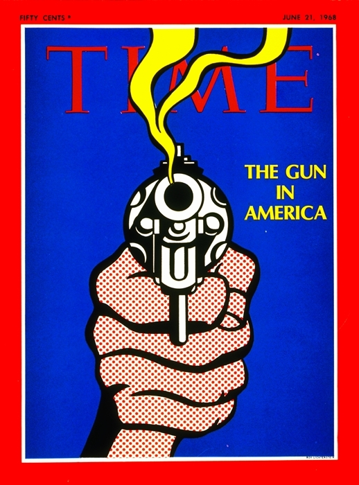The Gun in America (1968, 1998, ?) 1