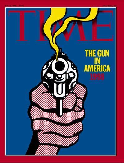 The Gun in America (1968, 1998, ?) 2