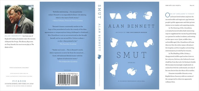 Smut by Alan Bennett 5