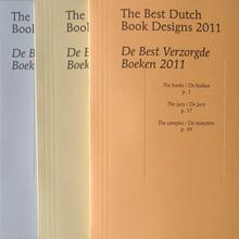 The Best Dutch Book Designs 2011