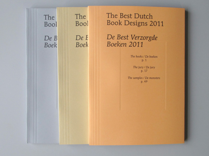The Best Dutch Book Designs 2011 1