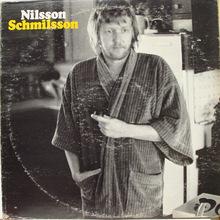 <cite>Nilsson Schmilsson</cite> – Harry Nilsson