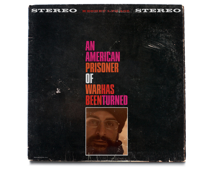 Homeland Vintage Jazz Record Covers 4