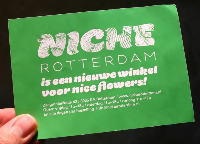 Niche Rotterdam 2