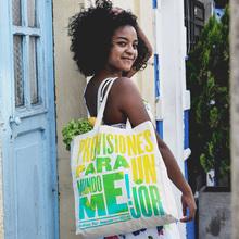 Bolsas Pa' Mercar