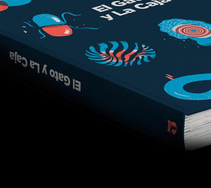 Anuario III – El Gato y La Caja 2