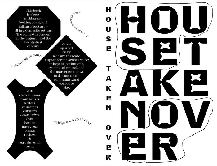 House Taken Over 3
