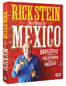 <cite>The Road to Mexico</cite> – Rick Stein