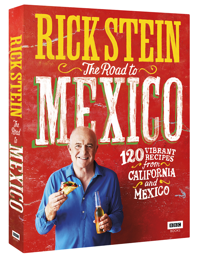 The Road to Mexico – Rick Stein 6