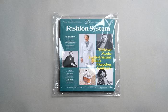 Fashion System 1