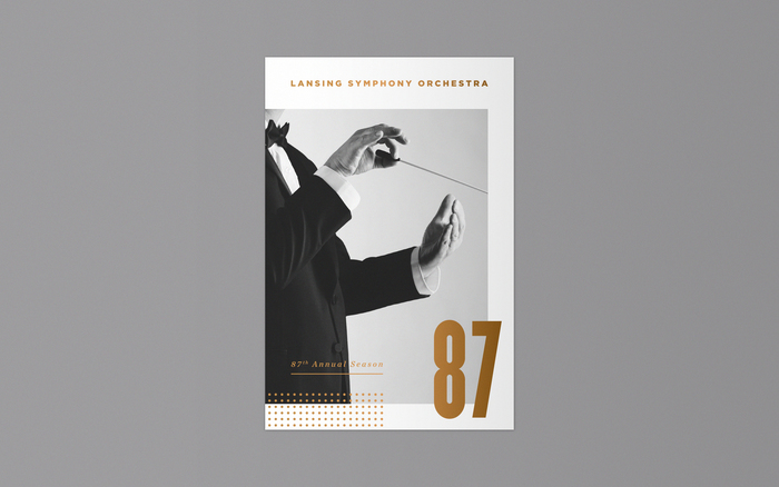 Lansing Symphony Orchestra: 87th Annual Season 5