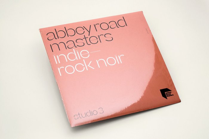 Abbey Road Masters 3