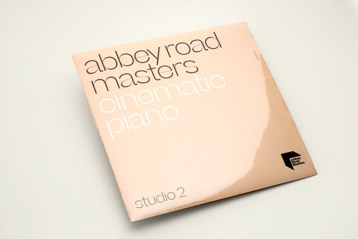 Abbey Road Masters 5