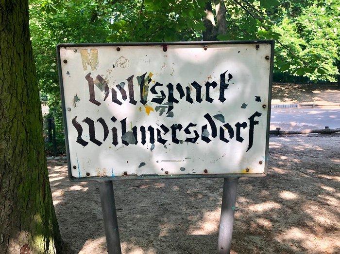Volkspark Wilmersdorf 3