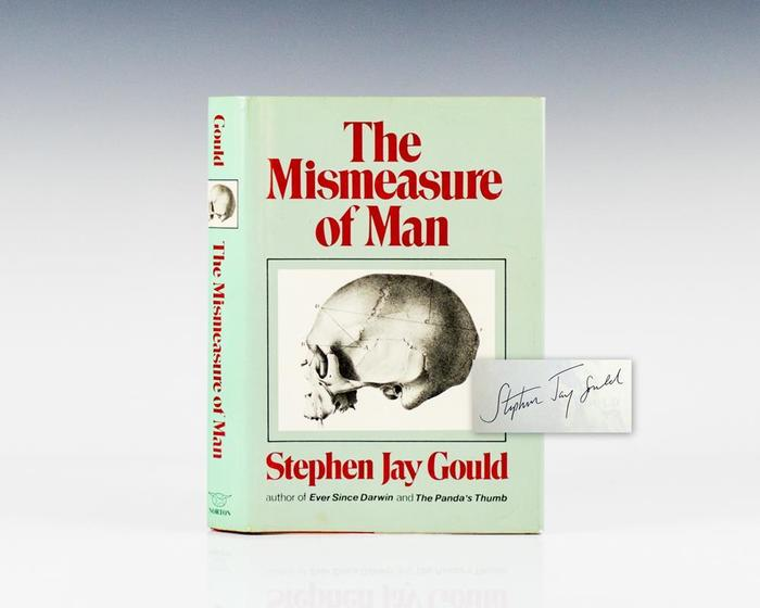 The Mismeasure of Man 2