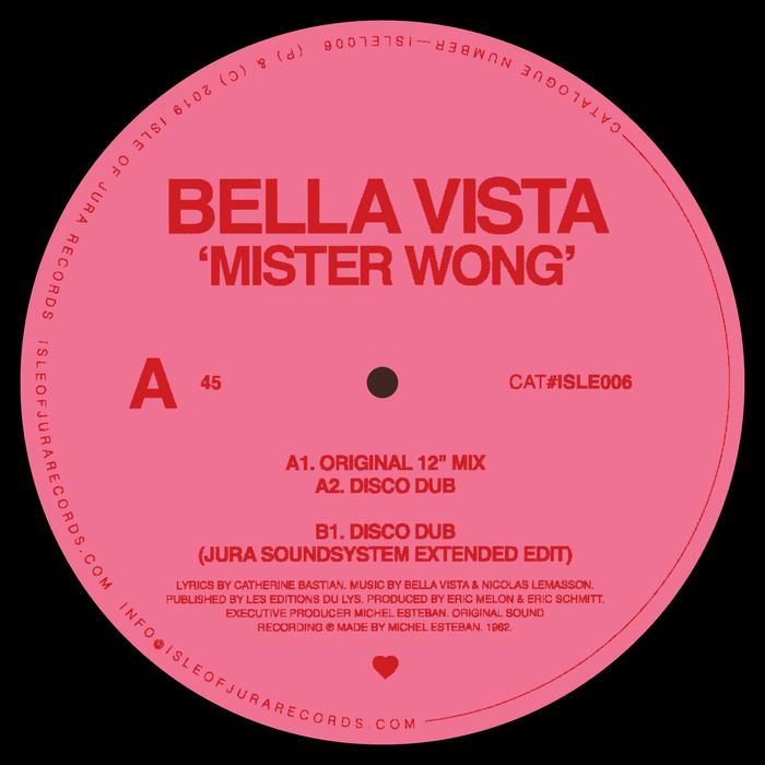 """Mister Wong"" – Bella Vista (Isle Of Jura) 3"