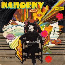 Włodzimierz Nahorny – <cite>Jej portret</cite> album art