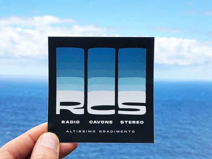 Radio Cavone Stereo 1