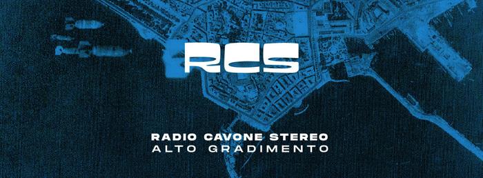 Radio Cavone Stereo 3