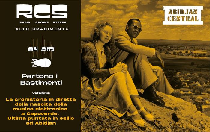 Radio Cavone Stereo 5