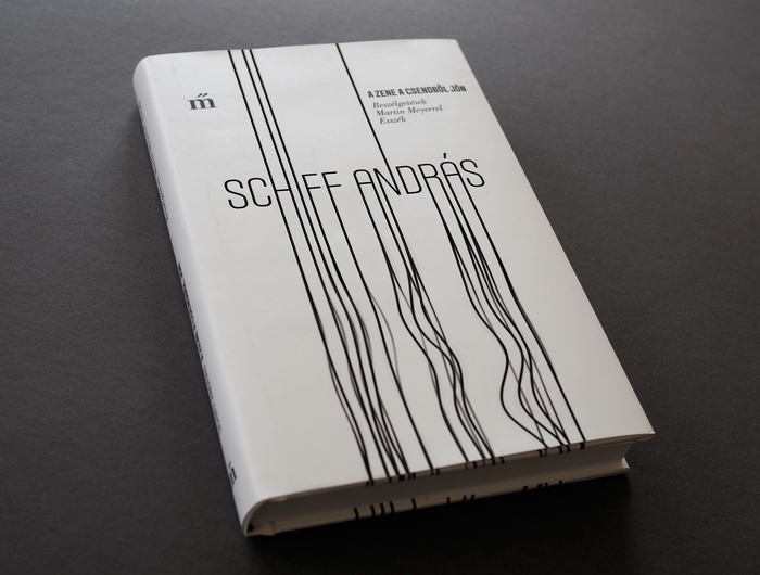A zene a csendből jön by András Schiff 2