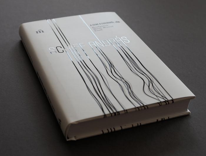 A zene a csendből jön by András Schiff 3