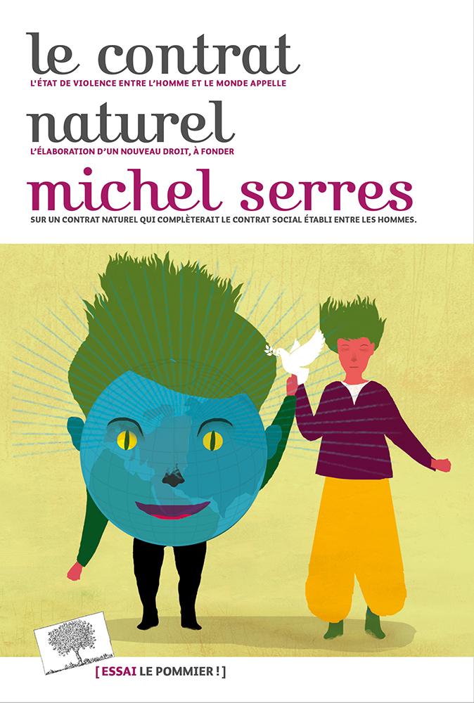 Le Contrat naturel – Michel Serres (2018)