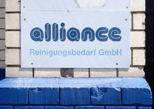 Alliance Reinigungsbedarf GmbH