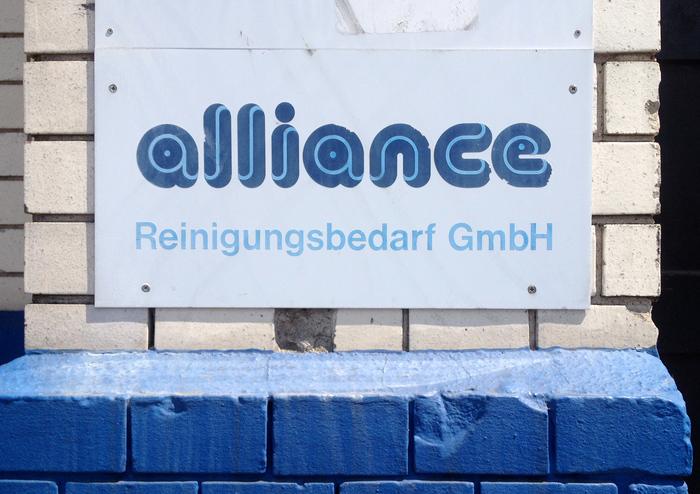 Alliance Reinigungsbedarf GmbH 1