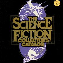 <cite>The Science Fiction Collector's Catalog</cite>