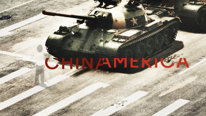 Chimerica TV series titles sequence 11