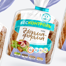 Leipurin weight control bread
