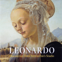 <cite>Leonardo: Discoveries from Verrocchio's Studio</cite>