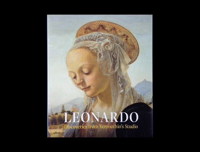 Leonardo: Discoveries from Verrocchio's Studio 1