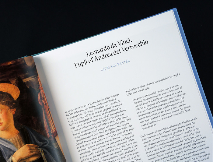 Leonardo: Discoveries from Verrocchio's Studio 2