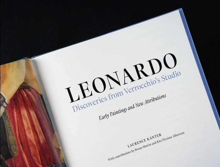 Leonardo: Discoveries from Verrocchio's Studio 3