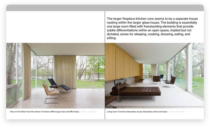 Farnsworth House 2