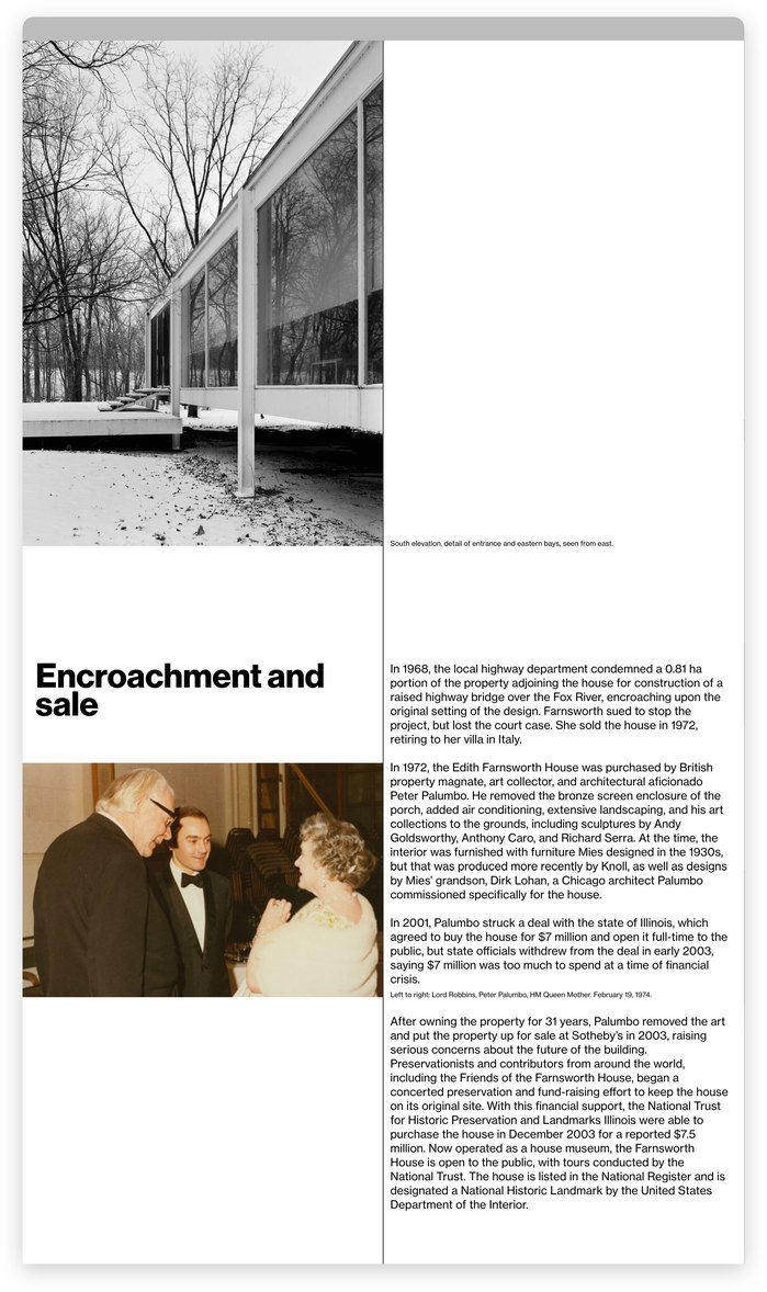 Farnsworth House 3