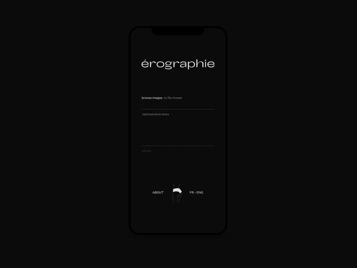 érographie 5