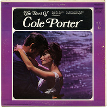 "<cite>The Best Of Cole Porter</cite><span class=""nbsp"">&nbsp;</span><cite>/ The Best Of Jerome Kern</cite>"