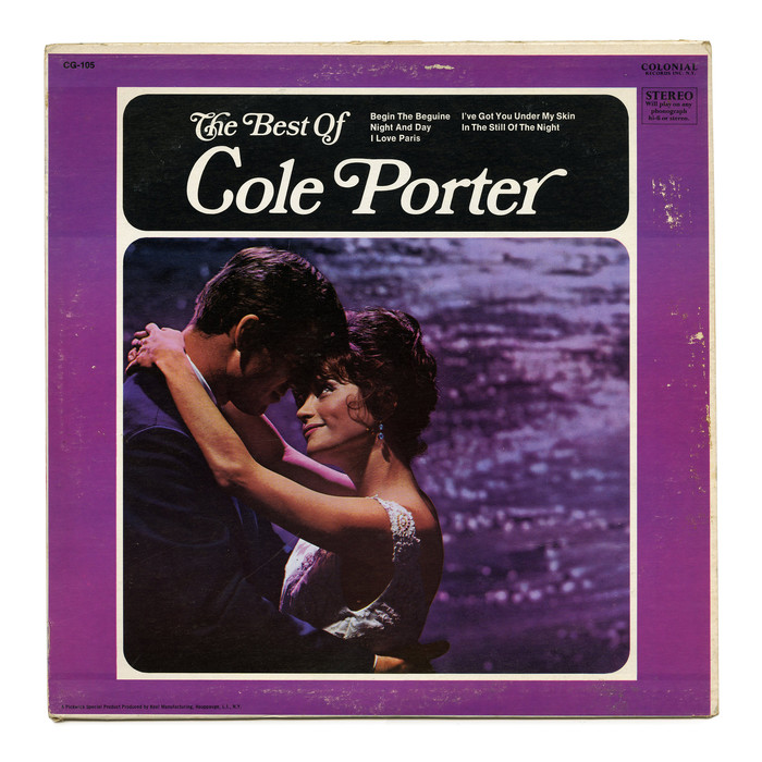 The Best Of Cole Porter/ The Best Of Jerome Kern 1