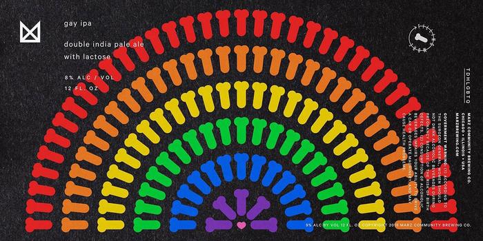 Gay IPA 2