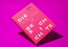 <cite>Die wahre Geschichte</cite>