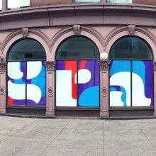 Typographics 2016 branding