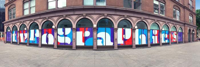 Typographics 2016 branding 4