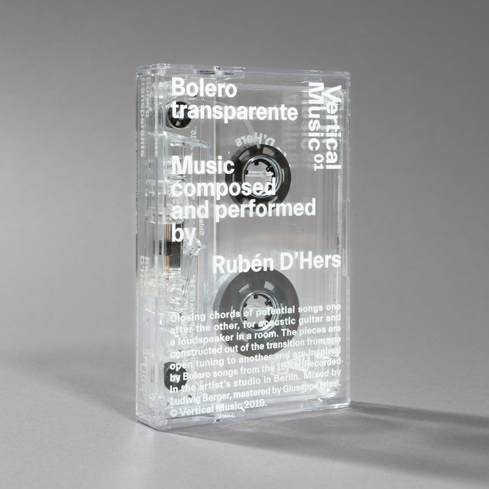 Vertical Music tape batch 01–03 4