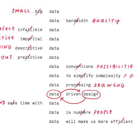 Data Humanism: The Revolutionary Future of Data Visualization
