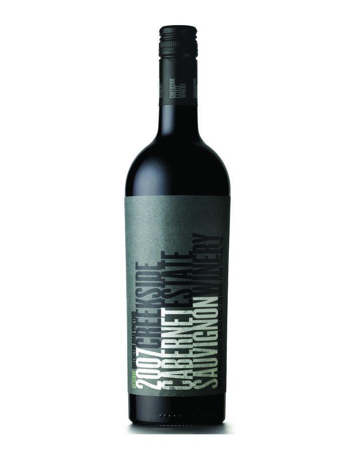 Reserve Bordeaux format (Cabernet Sauvignon).