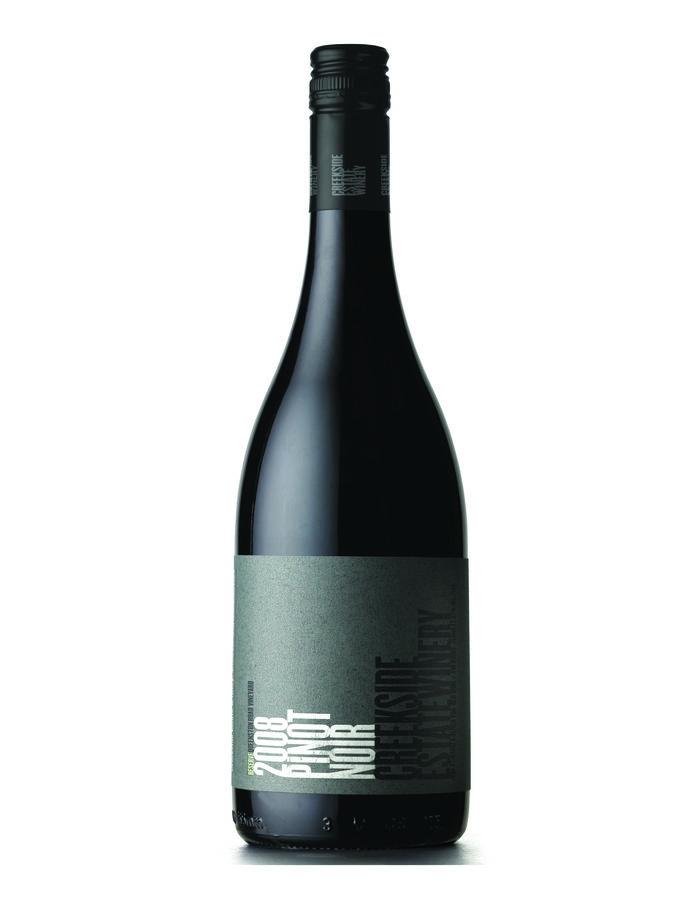 Reserve Burgundy Format (Pinot Noir).